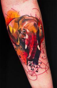 Lineas, Esferas y Elefante