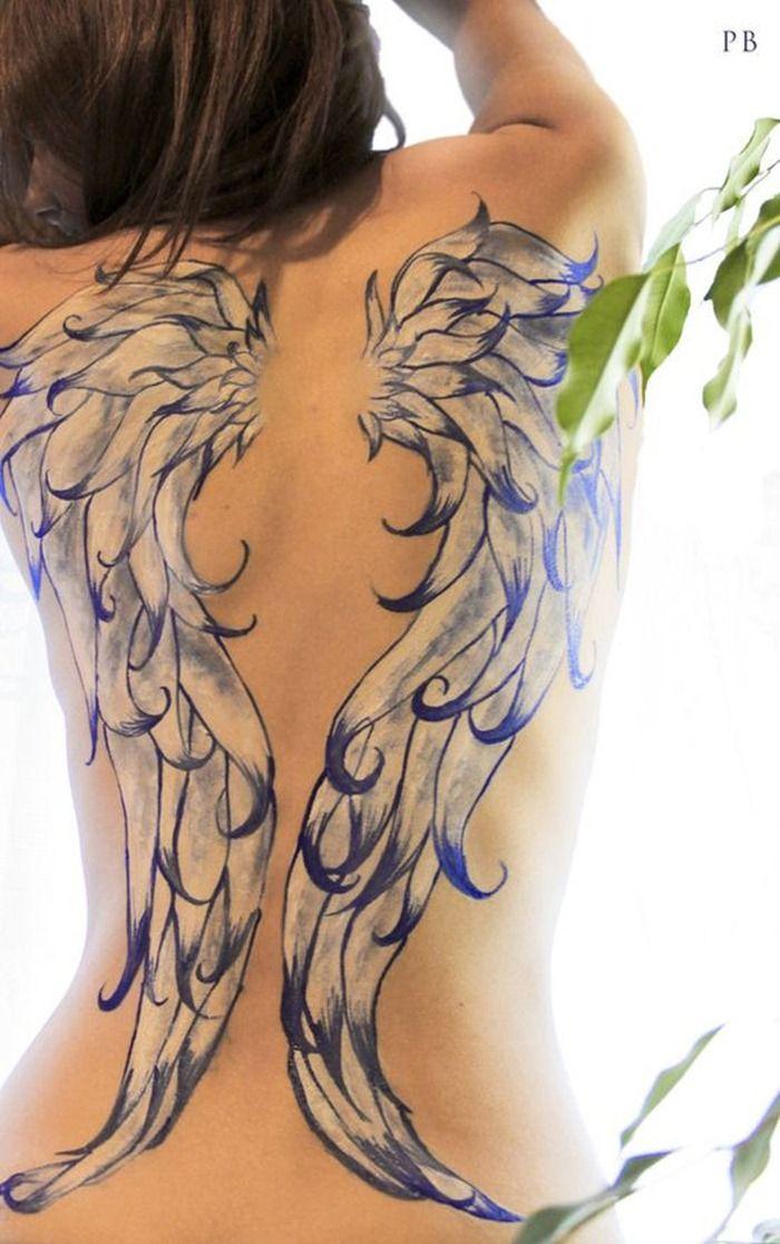 Tatuaje-Alas