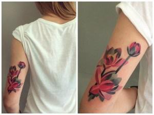 Flor de Loto by Sasha Unisex