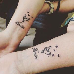 Familia, Corazón y Aves