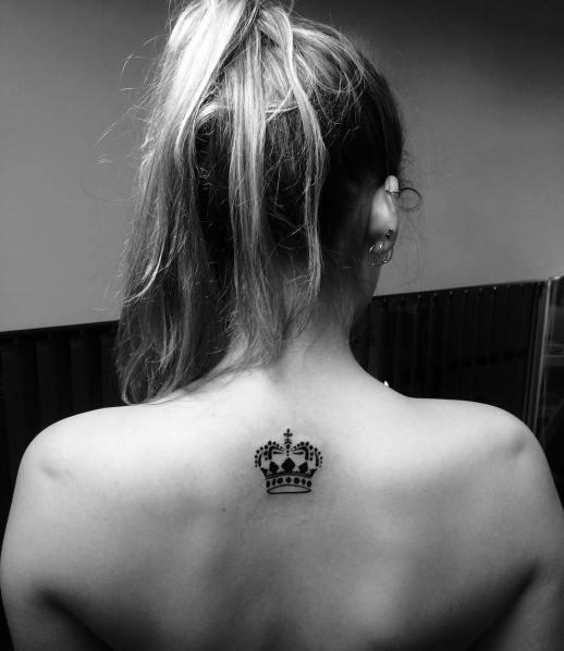 Corona por Bs. As. Tattoo Life, Edd