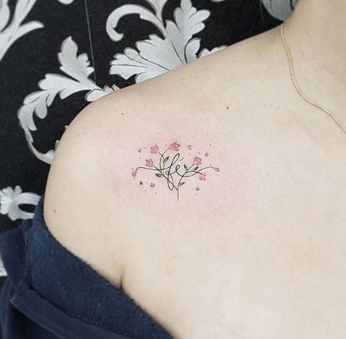 Frase: Fe y Flores
