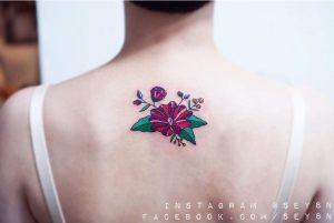 Flores por Seyoon Kim / 김세윤 (@sey8n)