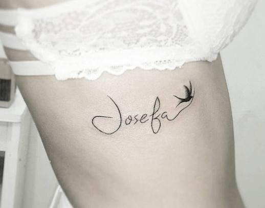 Nombre: Josefa