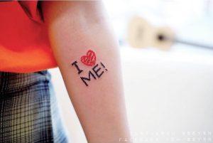 Frase: I love me por Seyoon Kim / 김세윤 (@sey8n)