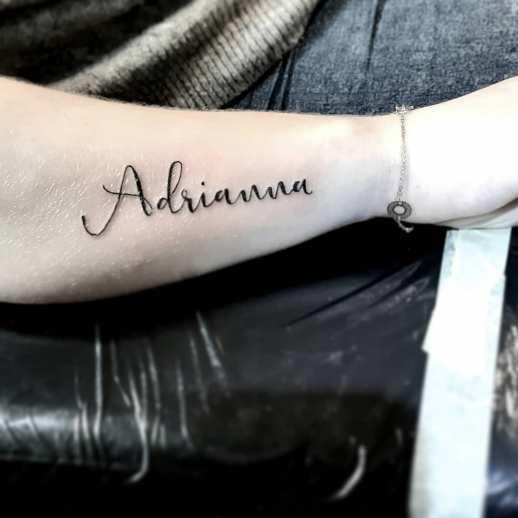 Nombre: Adrianna por Albert Modzelewski