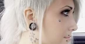 tatuaje notas musicales