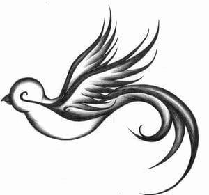 Tatuajes Pájaros Archives Página 38 De 46 Tatuajesxd