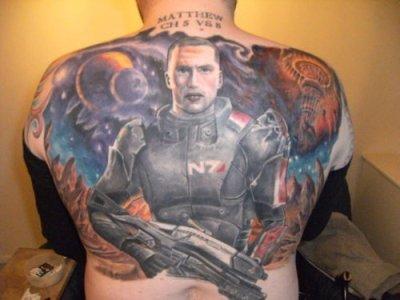 tatoo mass effect