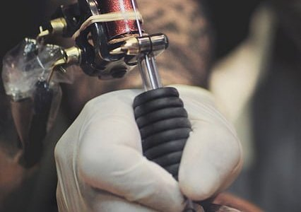 tatuando fotos