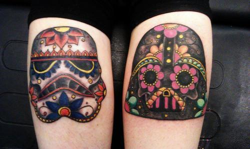 Tatuajes Calaveras Archives Página 23 De 38 Tatuajesxd