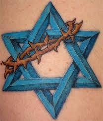 Estrella de David Tatuaje