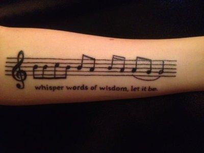 Living Canvas tattoo