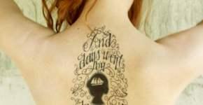 To find a friend tatuaje