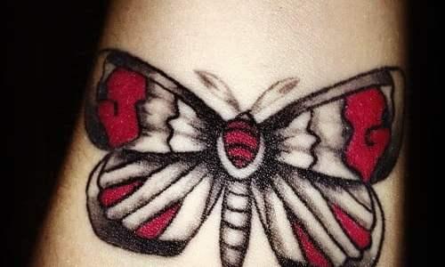 tatuaje-mariposa-en-el-brazo