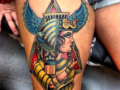 Egyptian Tattoo Archives Tatuajesxd