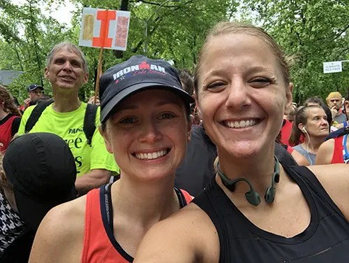 Superhero Half Marathon Recap 2018