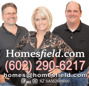 The Realty Gurus Homesfield Agents in Phoenix & Cave Creek Arizona