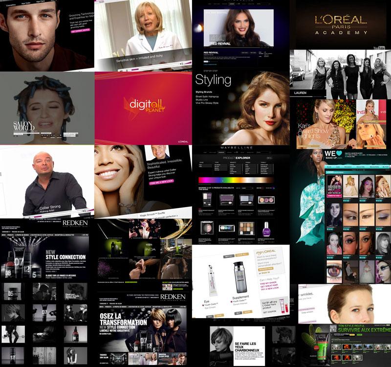 Tatziki - L'Oréal Digitall