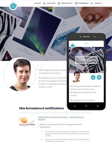 Tatziki - hygge Solutions