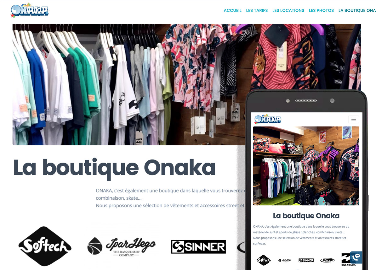 Tatziki - Onaka boutique surfwear