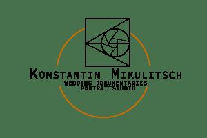 Konstantin Mikulitsch / Portraitfotograf / Hochzeitsfotograf aus St. Pölten Logo