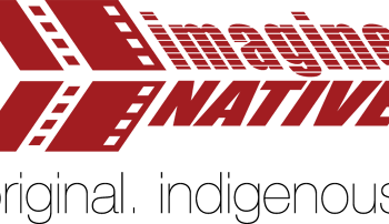 imagineNATIVE logo