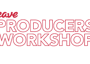 EAVE Producers Workshop logo