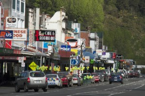 Enterprising Taumarunui Inc