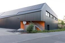 Sporthalle Mainz-Kostheim