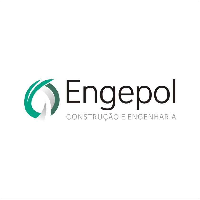 criação logos para empresas de engenharia e construção