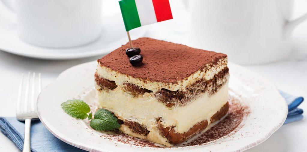 Tiramisu Italia