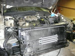 Looking for a good transmission oil cooler  Page 2  Taurus Car Club of America : Ford Taurus Forum
