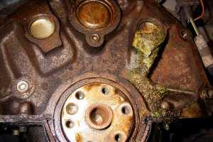 coolant system problem  Taurus Car Club of America : Ford Taurus Forum