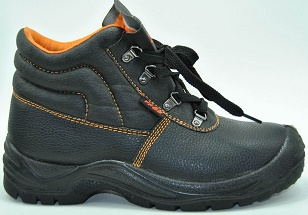 Foot Force Safety Boots