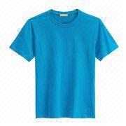 T/Shirts - 100% cotton - 165 grams