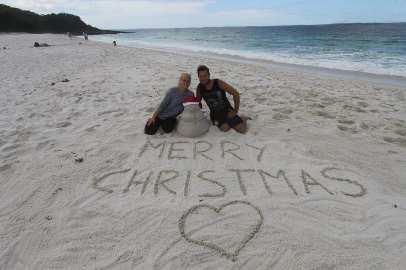 Hyams Beach – Der weißeste Sand Australiens