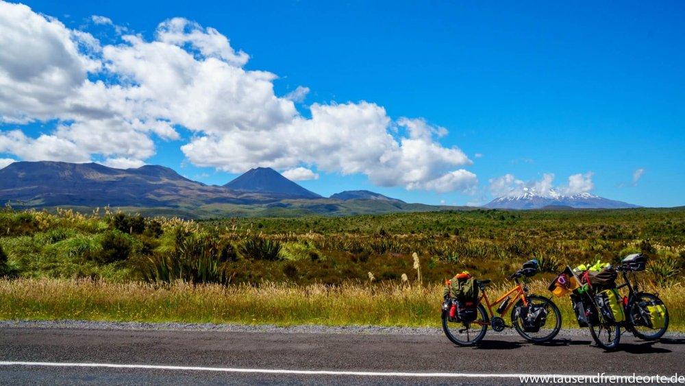 Roadtrip Neuseeland – 1 Monat und 10 Highlights