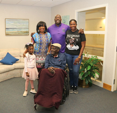 Interview with Tau Tau Chapter Founder March 2019 | Omega ...