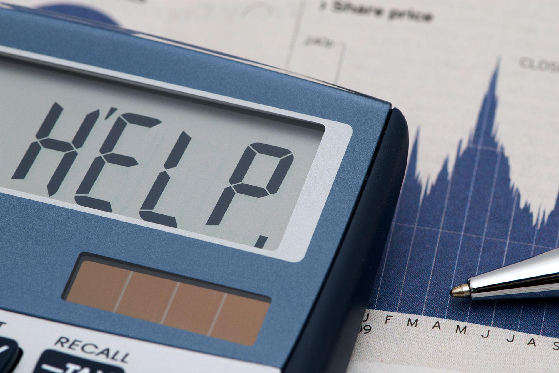 Evaluer capacité d'emprunt