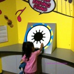 EXPLORING SCIENCE CENTRE SINGAPORE