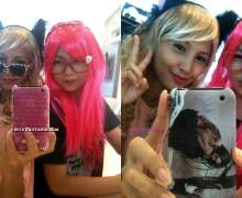 #SHOPPING: MY SISTER'S HAUL AT I-SOCKS BERJAYA TIMES SQUARE MALAYSIA