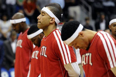 Basketball Headbands
