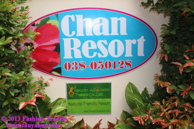 #chanresort