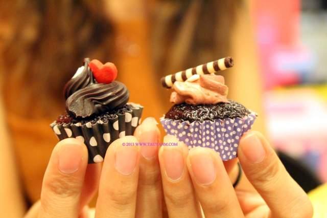 #fashionTravelsminicupcakes