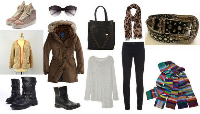 #wintermusthaves