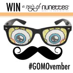 Glasses Online Movember Contest #Giveaway