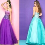 A Simple Prom Dress Shopping Guide For Petite Women