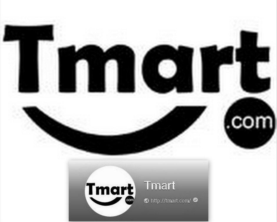 #tmart