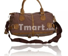 Tmart Review: Elegant Canvas Bag For Woman